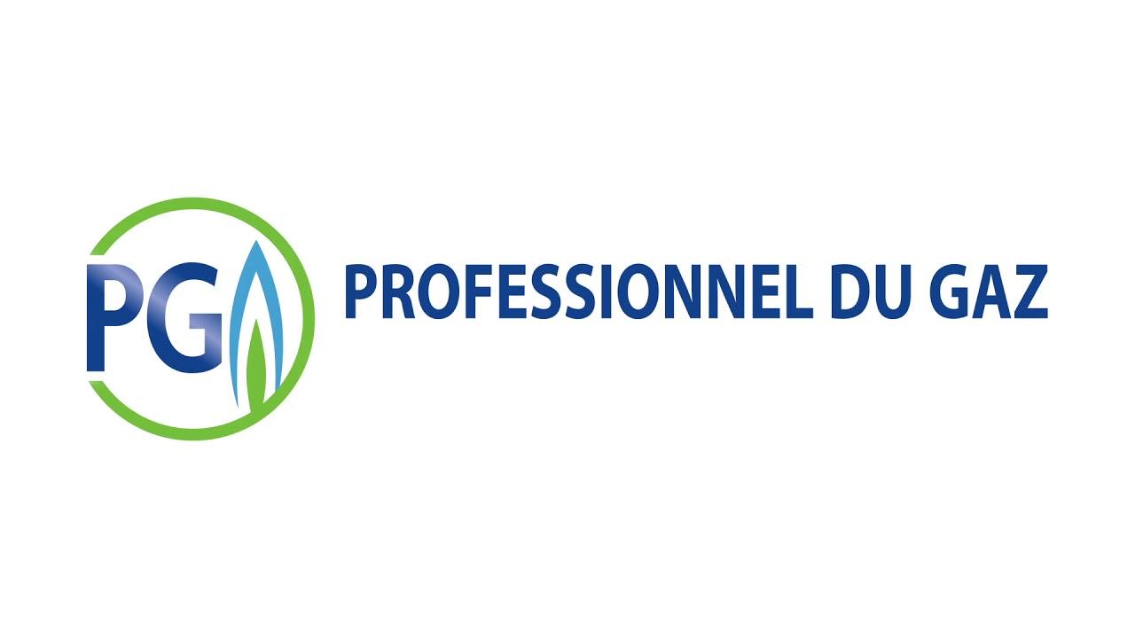 Attestation Professionnel du Gaz (PG)